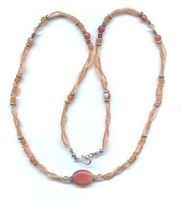 Necklace_coral_braid_2